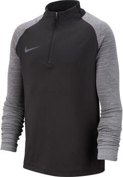 Nike Dry Strike Drill shirt Zwart