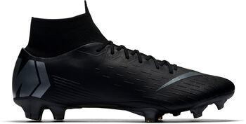 Nike Superfly 6 Pro FG voetbalschoenen Zwart