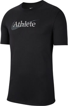 Nike Swoosh Training t-shirt Heren