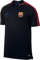 Breathe Squad FC Barcelona Football shirt
