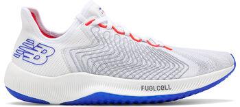 New Balance FuelCell Rebel hardloopschoenen Heren Wit