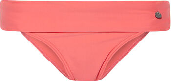 Beach Life High bikinibroekje Dames Rood