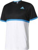 Tretorn Court shirt Heren Zwart