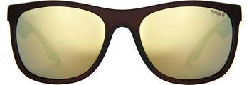 Sinner Rockford zonnebril Bruin