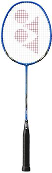 Yonex Nanoray Dynamic Action badmintonracket Heren Blauw