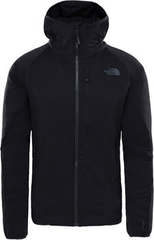 The North Face Ventrix hoodie Heren Zwart
