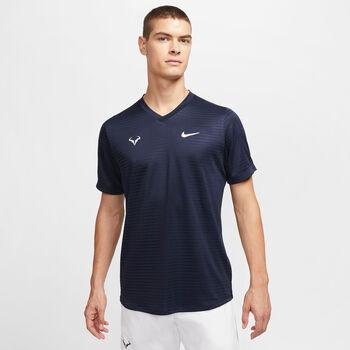 Nike Rafa Challenger top Heren Blauw