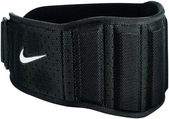 Structured Training belt
