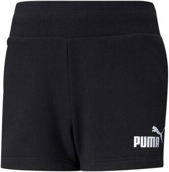 Puma Essential short Meisjes Zwart
