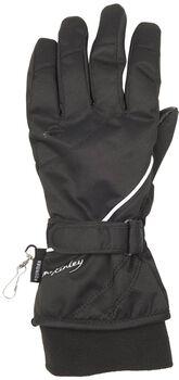 McKINLEY Mangela handschoenen Dames Zwart