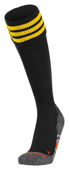 Stanno Ring sokken Heren Zwart