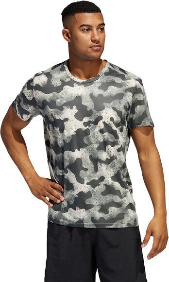 Own the Run Urban Camo T-shirt