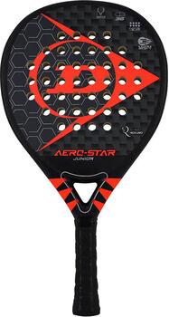 Dunlop Aero-Star kids padelracket Jongens Zwart