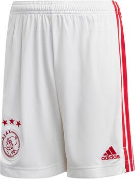 adidas Ajax kids thuisshort 2020-2021 Jongens Wit