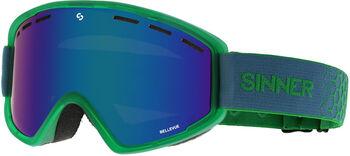Sinner Bellevue skibril Groen