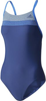 ADIDAS Colorblock badpak Dames Blauw