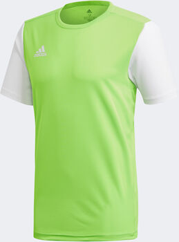 adidas Estro 19 Voetbalshirt Heren Groen