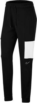 Nike Sportswear broek Dames Zwart