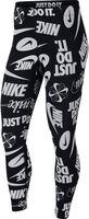 Sportswear Leg-a-See Logo tight