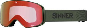 Sinner Olympia skibril Groen