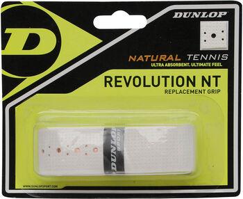 Dunlop NT Tac grip Wit