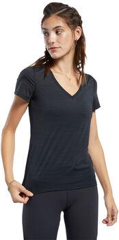 Reebok ACTIVCHILL shirt Dames Zwart