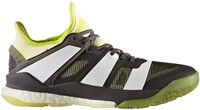 Adidas Stabil X indoorschoenen Dames Zwart