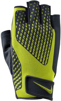 Nike Accessoires Core Lock 2.0 Training handschoenen Zwart