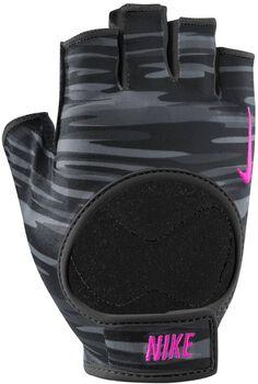 Nike Accessoires Fit Training handschoenen Grijs