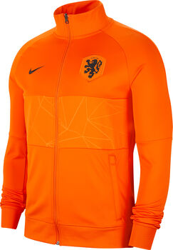 Nike Nederland I96 Anthem jack Heren Oranje