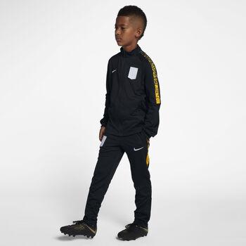 Nike Dry Neymar Academy trainingspak Jongens Zwart