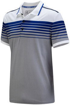 Sjeng Sports Rocco polo  Heren Wit