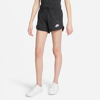 Nike Sportswear short Zwart