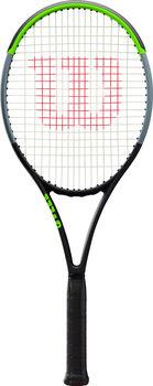 Wilson Blade 100L V7.0 tennisracket Zwart