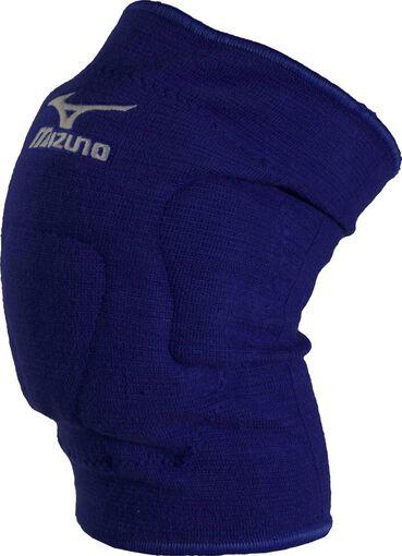Mizuno - VS1 knieband - Unisex - Bescherming - Blauw - L