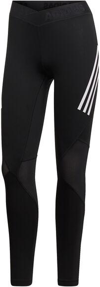 Alphaskin Sport 3-Stripes tight