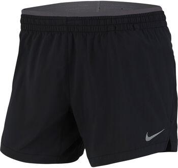 Nike Elevated short Dames Zwart