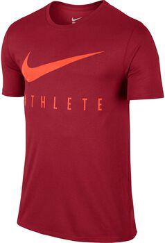 Nike Dry Training shirt Heren Rood