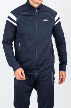 Sjeng Sports Faray vest Heren Blauw
