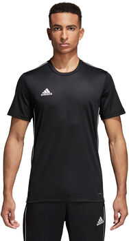 adidas Core18 shirt Heren Zwart