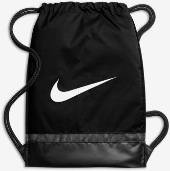 Nike Brasilia Training gymtas Zwart