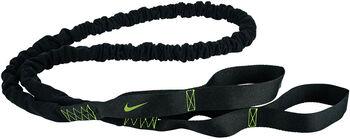 Nike Resistance band - licht Zwart