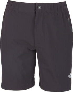 The North Face Extent II short Heren Zwart