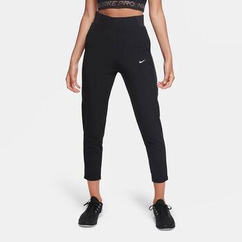 Nike Bliss Victory broek Dames Zwart