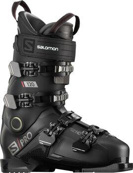 Salomon S/Pro 120 skischoenen Heren Grijs