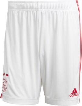 adidas Ajax thuisshort 2020-2021 Heren Wit