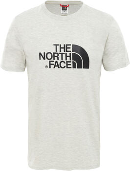 The North Face Easy shirt Heren Off white