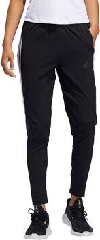ADIDAS 3-Stripes Woven broek Dames Zwart