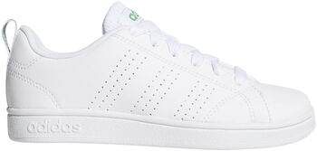 adidas Advantage Clean jr sneakers Wit