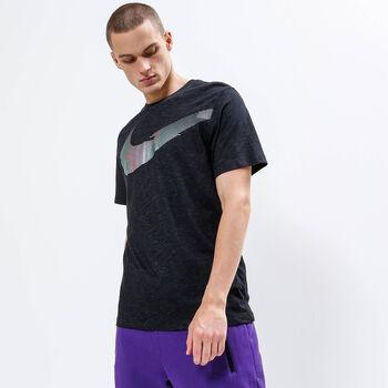 Nike Dry DFC shirt Heren Zwart